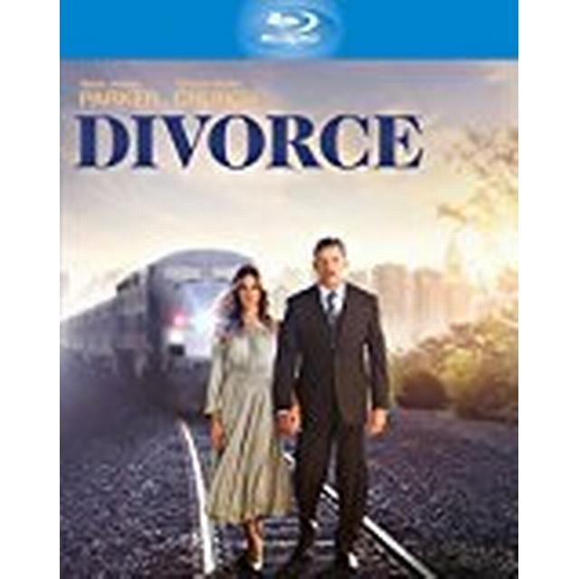 Divorce - Season 1 [Blu-ray] [2016]